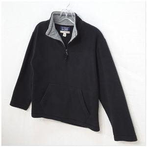 *BOYS* EST. 1989 PLACE, Fleece Pullover size Large